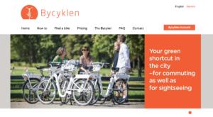 Bycyklen