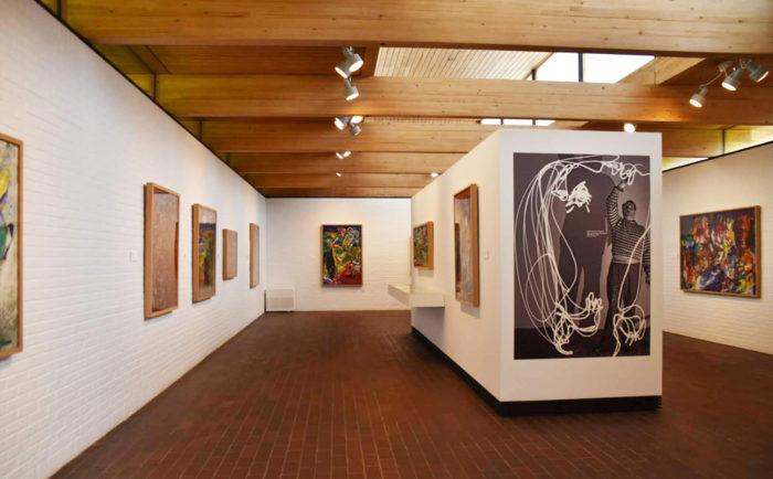 ルイジアナ近代美術館