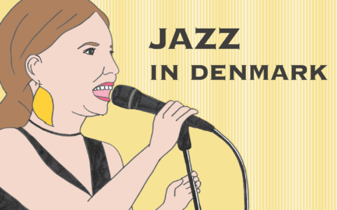 JAZZ IN DENMARK