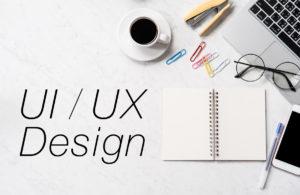 UI/UX デザイン