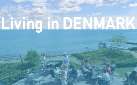 Living in DENMARK